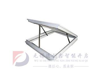 南京铝合金电动天窗